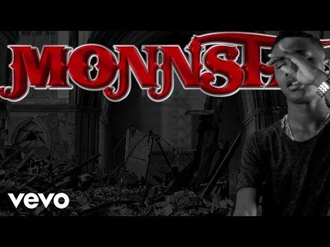 Tre Ward - Monsta ft. Que P