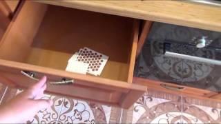 видео недорогие кухни массив москва