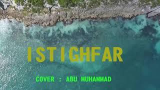 ISTIGHFAR, KH. ABDULLAH GYMNASTIYAR, AA GYM, cover ABU MUHAMMAD