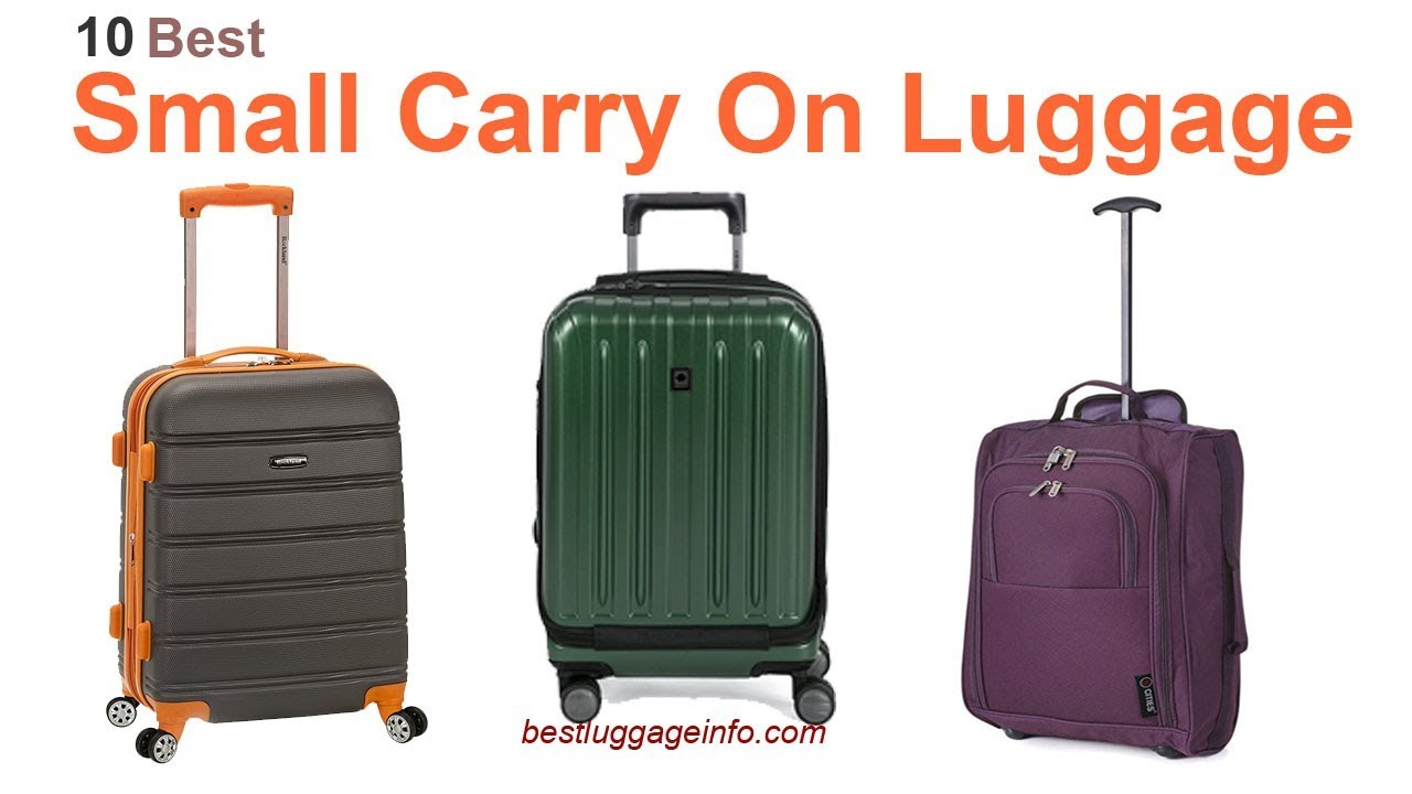 43e571df28dd Best Small Carry On Luggage | Ten Best Cheap Small Carry On Travel Luggage  Sale.