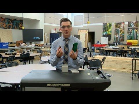 Lafayette Academy is exemplar model for STEM programming in La
