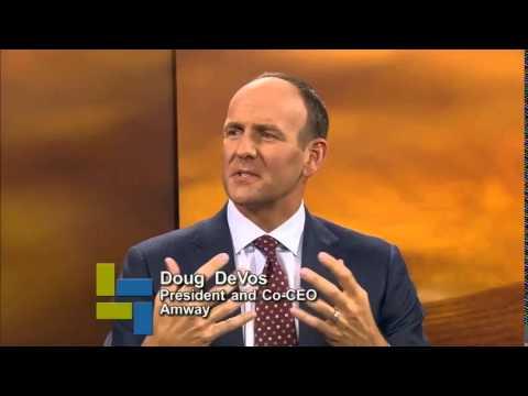 Leaders on Leadership: Doug DeVos