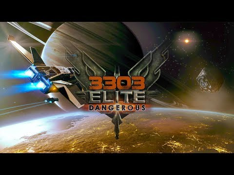 3303 Elite Dangerous - Mega Survey Results, Beta Content, Win32 Support being Dropped in 2.4
