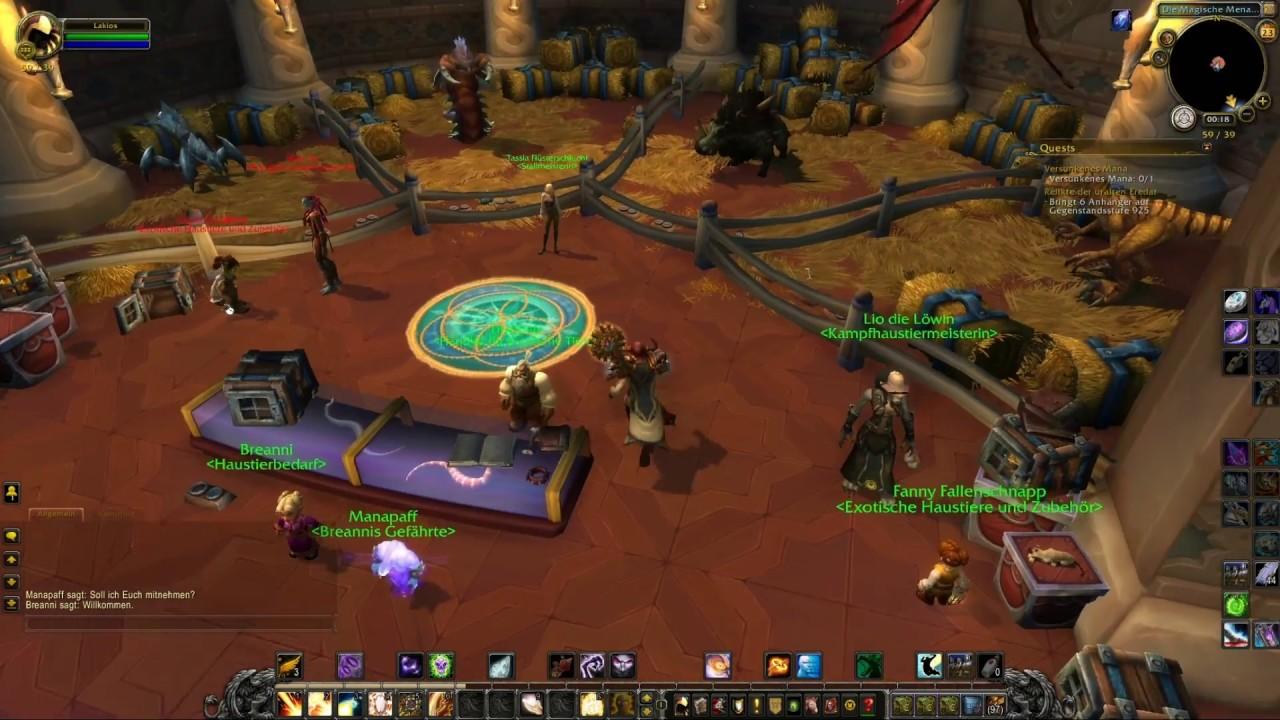 Frakturkammern - Erfolg - World of Warcraft