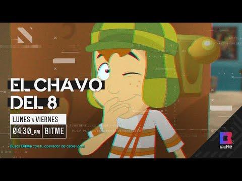 El Chavo Animado (Horario 2021) - BitMe
