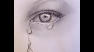 Come disegnare le lacrime. how to draw tears. как рисовать слезы