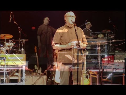 "Jon Hammond Band XK5 Organ Debut introduction by ""Gregg"" Gregory Gronowski"