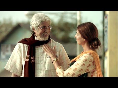 Amitabh Bachchan Shweta Bachchan Ad Kalyan Jewellers