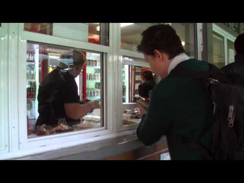 Canteen Nutrition: Food For Thought