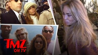 Nicole Simpson's BFF Doesn't Want To Talk O.J | TMZ TV
