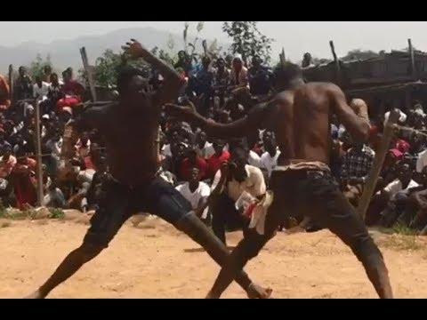 Damben fansa 1, tsakanin Balan Kwarkwada da Dan Aminun Langa-Langa thumbnail