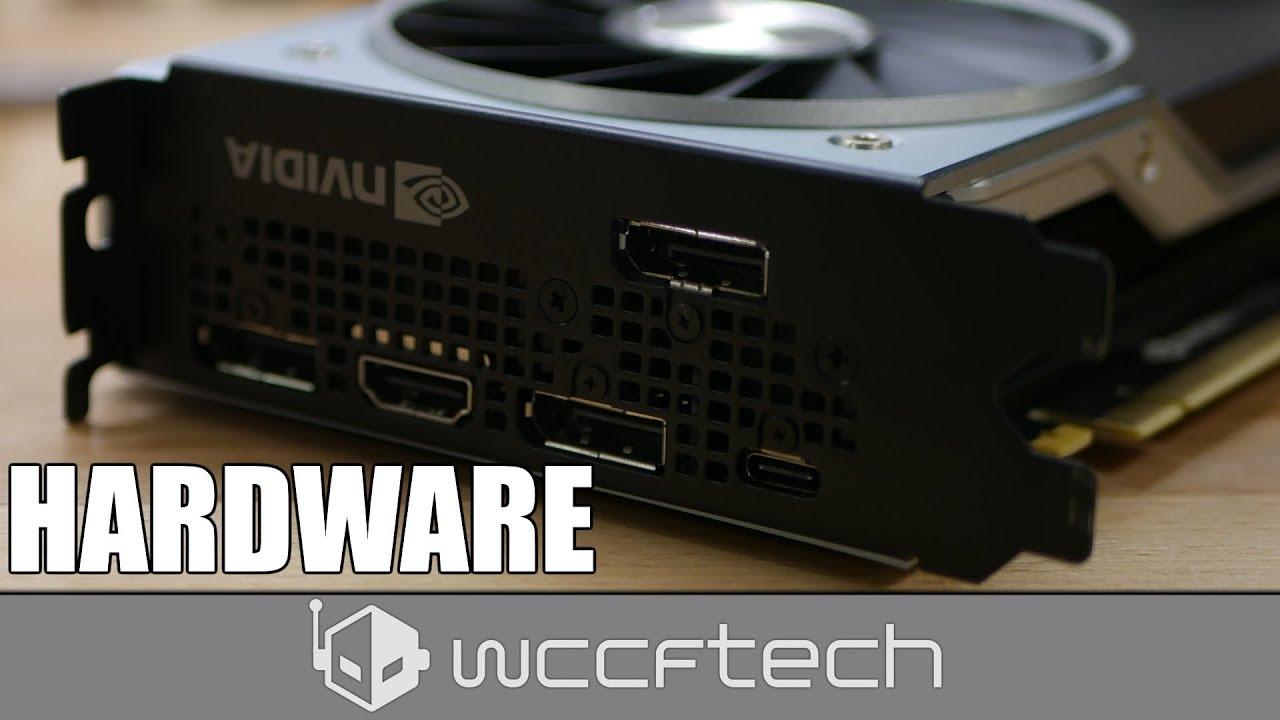 NVIDIA GeForce 2080ti OC Scanner VS Manual OC For 4K Gaming