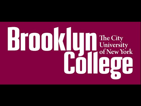 1. Brooklyn College Master's Commencement Ceremony I  - 2016