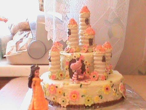 Торт для девочки 14 лет своими руками 159