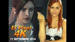 El Píxel 4K 1x04, Resident Evil Revelations 2 cobrará por capítulos