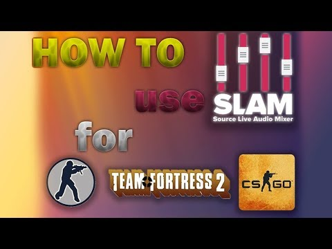 how to play slam in csgo