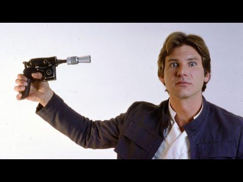 Wiki ASMR - Star Wars Prélogie + Episode VII