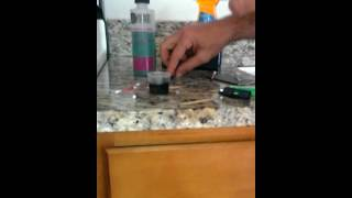 Clean your Snopp Dogg G pen