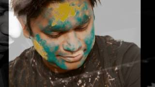 Indian Tamil BGM-Intro A.R.Rahman