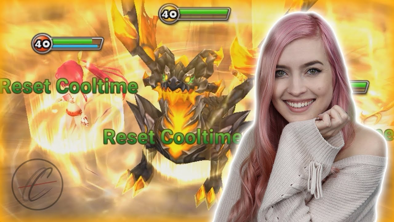 Summoners War | Guild War AI Kind Of Works!