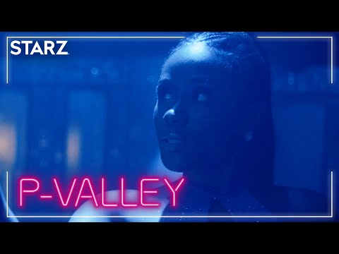 'Mississippi's Dance' Ep. 4 Clip | P-Valley | STARZ