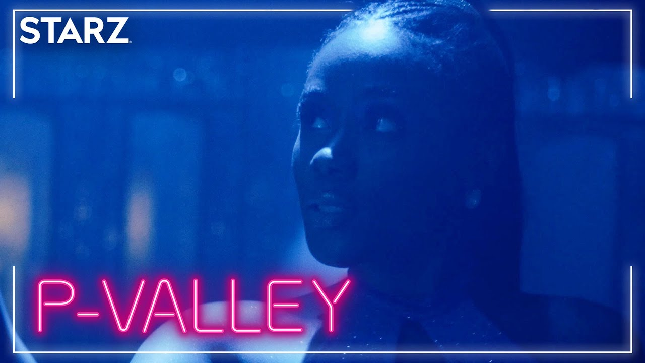 Download 'Mississippi's Dance' Ep. 4 Clip | P-Valley | STARZ