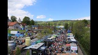 Outdoorfestival Allgäu 25. Mai bis 27. Mai 2018! thumbnail