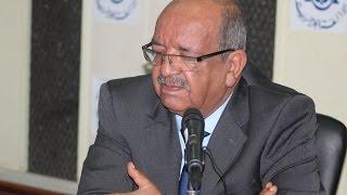 ضيف القناة الأولى عبد القادر مساهل وزير الشؤون المغاربية و الاتحاد الأفريقي و الجامعة العربية