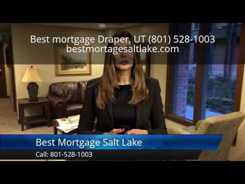 Best Mortgage Draper