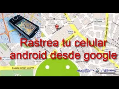 Tracks Your Android Phone From Google Youtube