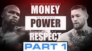 MPR - Pt.1 || Conor McGregor Film!!