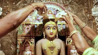 Shri Vasu pujya swami Bhagwan