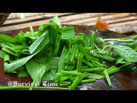 Cooking Testy Tom Yum Frog Soup Secret Recipe For Dinner