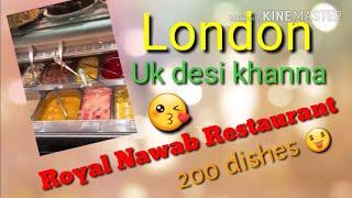 London best halal buffet
