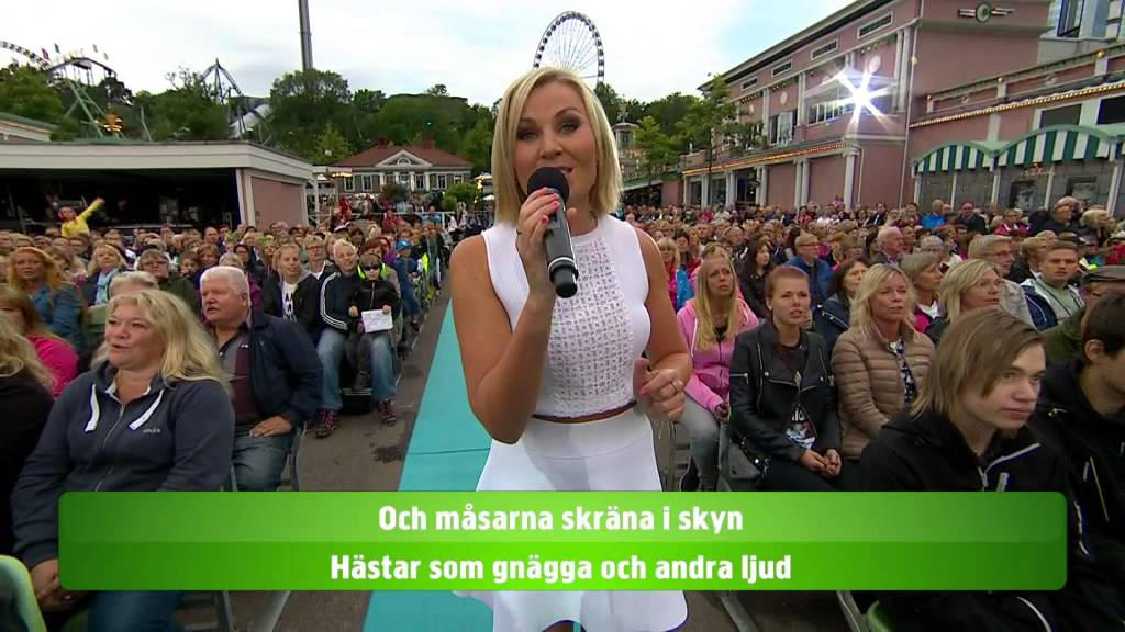tv4 play lotta på liseberg