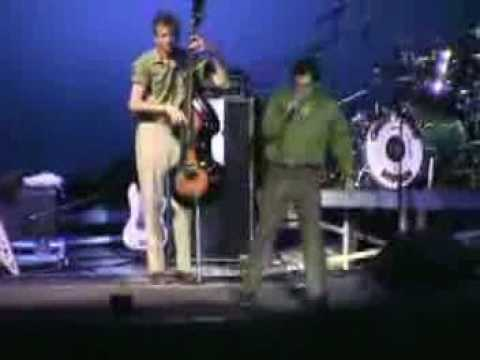 Cherry Poppin' Daddies 8/2/02 - Uncle Ray (Part 9 of 24) mp3