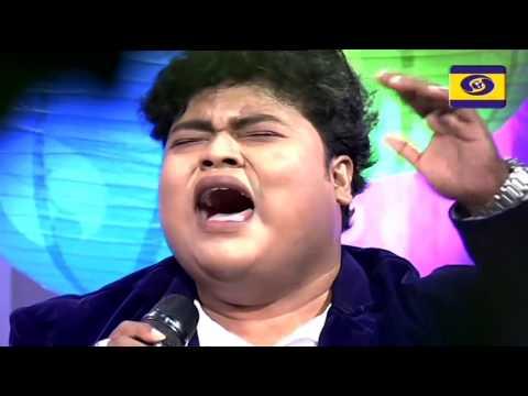 "Kumar Debananda [Singer] in'Hello Odisha"" ( ହେଲୋ ଓଡ଼ିଶା )"
