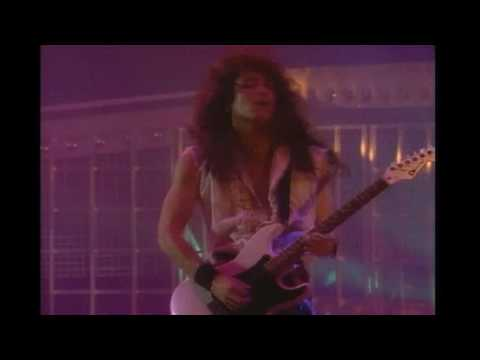 Jake E. Lee - Mr. Crowley
