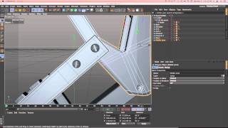 Rigging for Animation [ IK + FK ]