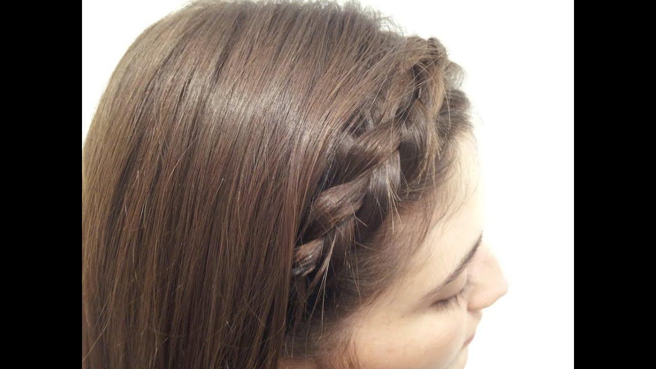 tipos de diademas para el cabello