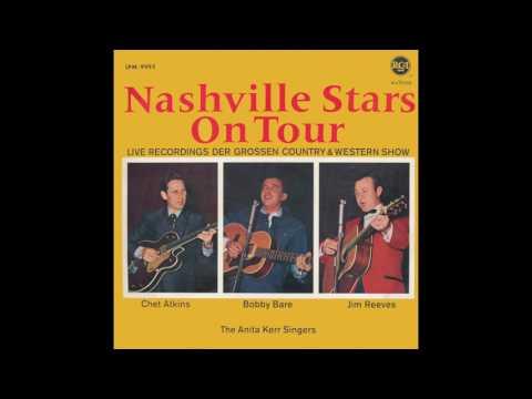 Nashville Stars On Tour 1964 - Full Live Concert