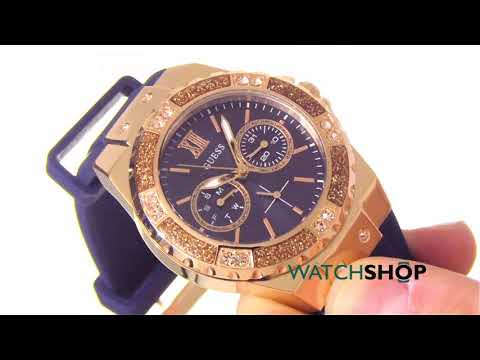 Guess Limelight Watch (W1053L1)