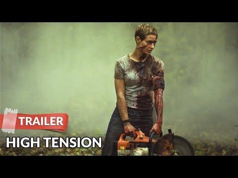 High Tension 2003 Trailer | Cécile de France | Maïwenn