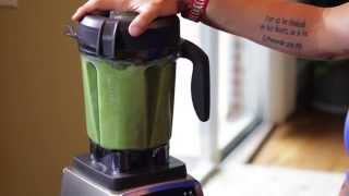 Dairy Free Creamy Asparagus Soup Recipe