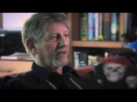 Peter Coyote in conversation with Richard Trainor