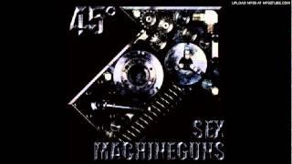 Sex Machineguns-レフリー大暴走