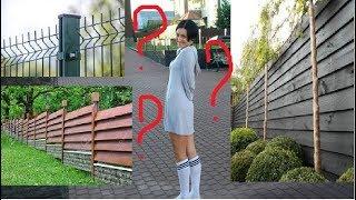 Забор своими руками. Строим дом своими руками. Самый красивый забор очень дешево!!!