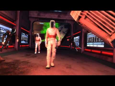 Star Trek Online: Deutscher Trailer der Presse-Tour