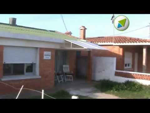 Casa El Tata, Barra de Chuy, Uruguay