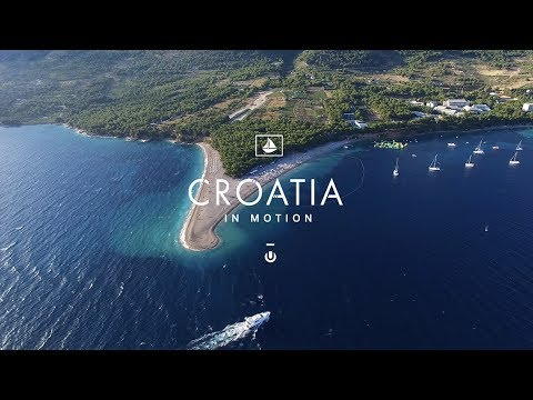 CROATIA IN MOTION